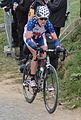 2012 Ronde van Vlaanderen, Judith Arndt & Kristin Armstrong (7037950313) (cropped).jpg