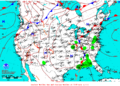 2013-07-03 Surface Weather Map NOAA.png