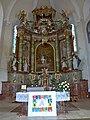 2013.04.21 - Opponitz - Pfarrkirche hl. Kunigunde - 10.jpg