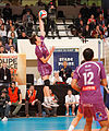 20130330 - Tours Volley-Ball - Spacer's Toulouse Volley - Thibault Rossard - 04.jpg