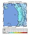 2013 Chocó earthquake ShakeMap.jpg