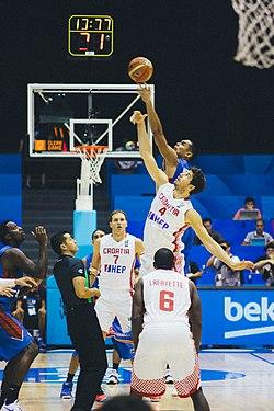 2014 FIBA Basketball World Cup Croatia vs Philippines (3).jpg