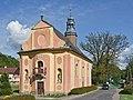 2014 Szalejów Dolny, kaplica św. Anny 03.JPG