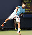 2014 US Open (Tennis) - Qualifying Rounds - Yuichi Sugita (15030371431).jpg