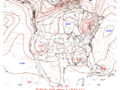 2015-10-02 500-Millibar Height Contour Map NOAA.png