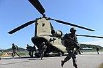 2015.9.19.해병대2사단-한미 해병 합동훈련 - 16th Sep. 2015. ROK 2nd Marine Division - ROKMC & USMC joint trainning (21398166083).jpg