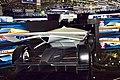2015 ED Design TORQ Concept Racer unveiled at Geneva Auto Salon 2015 (Ank Kumar, Infosys) 04.jpg