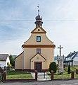 2015 Kościół św. Floriana w Święcku 04.JPG