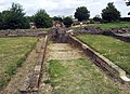 2015 London-Abbey Wood, Lesnes Abbey 09.jpg
