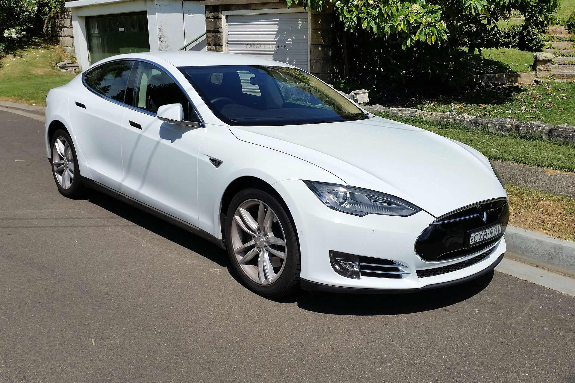 Electric Cars For Sale New Zealand