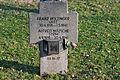 2016-03-09 GuentherZ Wien11 Zentralfriedhof Gruppe97 Soldatenfriedhof Wien (Zweiter Weltkrieg) (083).JPG