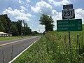 2016-07-21 13 37 41 View south along Virginia State Route 231 (S F T Valley Road) between Popham Run and Etlan Road in Etlan, Madison County, Virginia.jpg