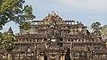 2016 Angkor, Angkor Thom, Baphuon (16).jpg