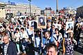 2016 Immortal Regiment in Saint Petersburg (049).jpg
