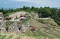 2016 Twierdza Srebrna Góra, bastion Dolny 1.jpg