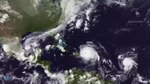 File:2017 Hurricane Season August-October - Captured by NOAA's GOES-East Satellite.webm
