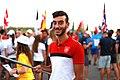 2018-08-07 World Rowing Junior Championships (Opening Ceremony) by Sandro Halank–013.jpg