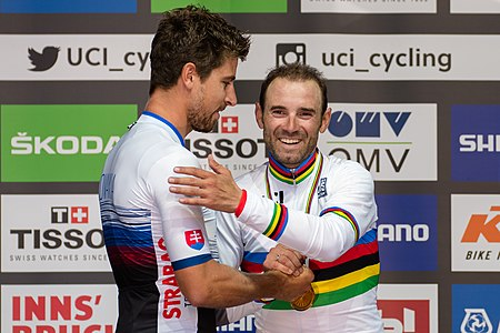 20180930 UCI Road World Championships Innsbruck Men Elite Road Race Award Ceremony 850 2125.jpg