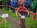 2018 European Mountain Bike Championships DSCF6081 (43911694431).jpg