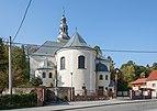 2018 Kościół św. Katarzyny w Jugowie 3.jpg