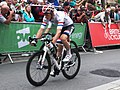 2018 Tour of Britain stage 2 111 Connor Swift.JPG