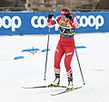 2019-01-13 Women's Teamsprint Semifinals (Heat 2) at the at FIS Cross-Country World Cup Dresden by Sandro Halank–182.jpg