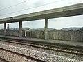201908 Platform of Chenxi Station.jpg