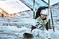 2019 ICF Canoe slalom World Championships 034 - Shi Chen.jpg