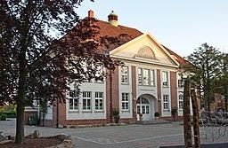 25104200018 Twistringen Grundschule