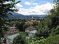 2566 - Innsbruck - Schauen vom Weiherburggasse.JPG