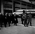 2 et 3.02.1962. Michel Debré à Toulouse. L. Bazerque. Préfet Morin. (1962) - 53Fi3385.jpg