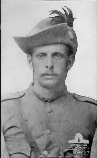 The Tenterfield Star - 2nd Lieutenant James Francis Thomas (1899)