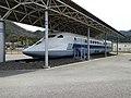 300X Shinkansen Test train , 新幹線 300X - panoramio (1).jpg
