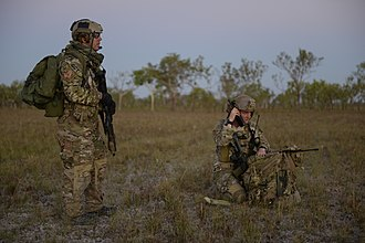 320th Special Tactics Squadron - Squadron personnel training for personnel recovery