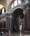3220 - Roma - Santa Maria degli Angeli - Interno - Foto Giovanni Dall'Orto 17-June-2007.jpg