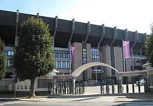 UEFA Euro 1972 - Image: 3564constant Vanden Stock Stadium