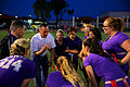 3rd MAW hosts Friday Night Lights for spouses 140328-M-CJ278-064.jpg