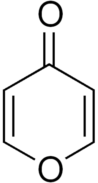 Pyrone - 4-Pyrone
