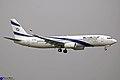 4X-EKL El Al Israel Airlines אל על (3674300227).jpg