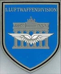 5. LWD Wappen