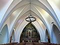 527 Església de Sant Jaume de Remolins (Tortosa), nau.JPG
