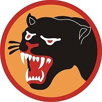 66th Infantry Division shoulder sleeve insignia