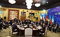 6th Summit of Cooperation Council of Turkic Speaking States kicks off in Cholpon-Ata 10.jpg