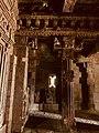704 CE Svarga Brahma Temple, Alampur Navabrahma, Telangana India - 74.jpg