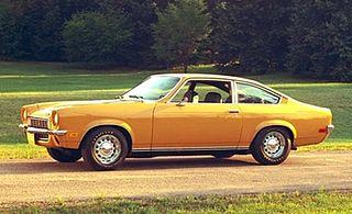 General Motors H platform (1971) Motor vehicle platform