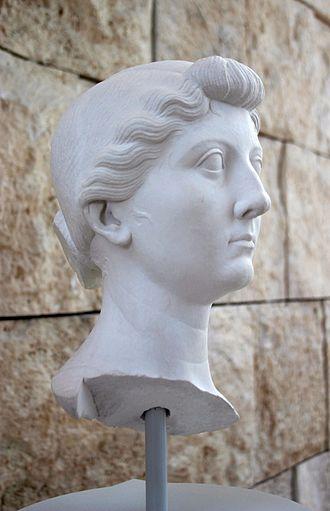 Livia - Livia Drusilla