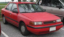 90-92 Mazda Protege -- 09-03-2010.jpg