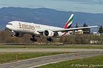 A6-EGS Boeing B777-31HER B77W - UAE (23146718846).jpg