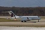 A7-CED Bombardier BD-1A11 Global 5000 GL5T - QQE (24563170815).jpg