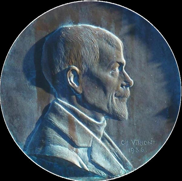 Abel Mignon